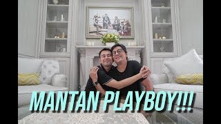 Video TERHARU!!! TOBATNYA MANTAN PLAYBOY YANG  BICARA AKHIRAT - InspiRANSi Eps 5 MP3, 3GP, MP4, WEBM, AVI, FLV April 2019