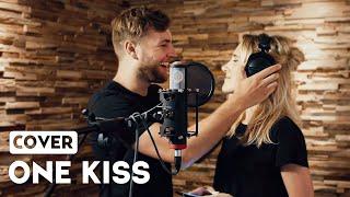 Video Suzan & Freek - One Kiss (Calvin Harris & Dua Lipa cover) MP3, 3GP, MP4, WEBM, AVI, FLV Agustus 2018
