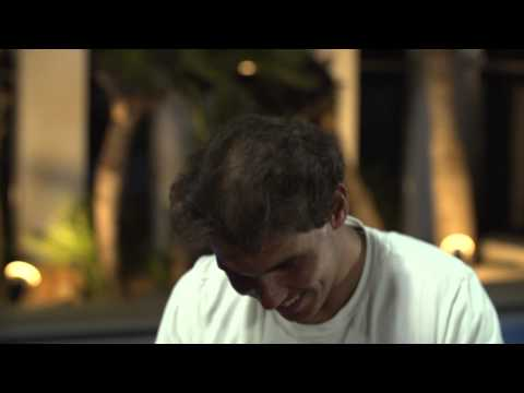 Poker - http://PokerStars.com Rafa's poker home game with his friends and family has a new twist! Don't miss out on the next episode or any of our videos. Subscribe here: http://psta.rs/YTSL For...