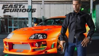 Nonton Review Tuto 1 6 Fast   Furious Paul Walker  No Hot Toys    Fr Film Subtitle Indonesia Streaming Movie Download