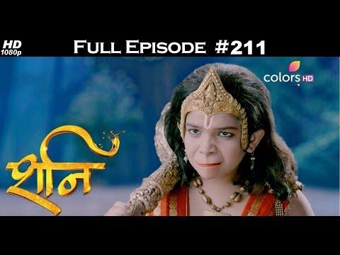 Shani - 28th August 2017 - शनि - Full Episode
