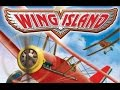 Wing Island Tutorial: Six Lessons