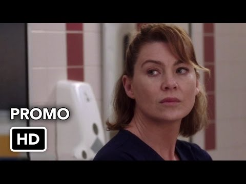 Grey's Anatomy 12.06 Preview