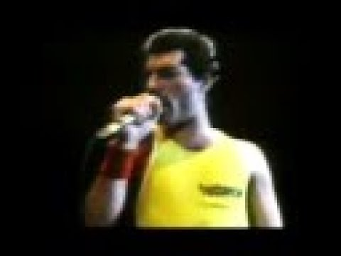 queens - The official 'Another One Bites the Dust' music video. Taken from Queen - 'Greatest Video Hits 1'.