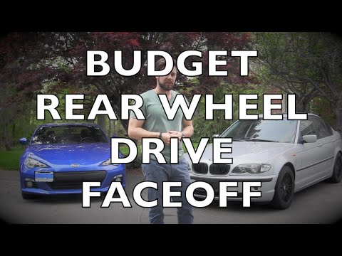Subaru BRZ vs BMW e46 325i? Which one as an everyday fun car?