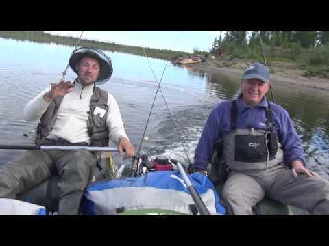 рыбалка в пятиречье 2016