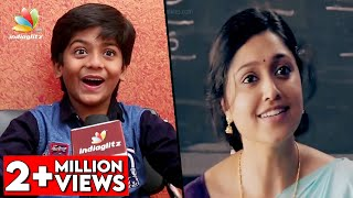 Video I don't like KANNAMMA song : Raghavan Interview on Power Pandi Movie | Sija Rose MP3, 3GP, MP4, WEBM, AVI, FLV Januari 2018