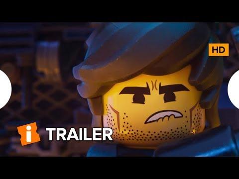 Uma Aventura LEGO® 2 | Trailer Oficial Legendado