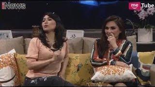 Video Nia Daniaty dan Tessa Kaunang Ungkap Borok Mantan Pasangan Mereka Part 01 - HPS 26/12 MP3, 3GP, MP4, WEBM, AVI, FLV Juni 2019