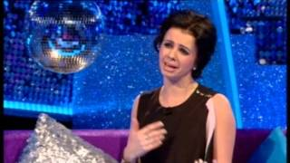 SCD It Takes two - Nicky Byrne clip 13-11-12