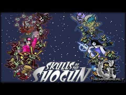 Shogun 220 PC
