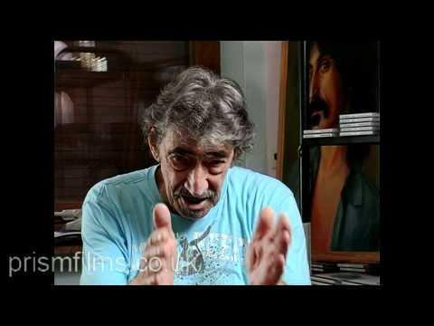 Zappa & MOI: Jimmy Carl Black Part 8