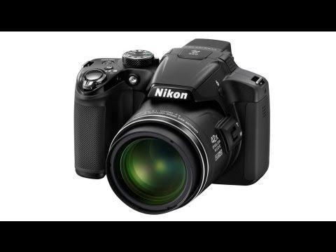 Nikon Coolpix P510 - Introduction