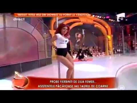 DEEA FATA DE LA MIEZUL NOPTII -