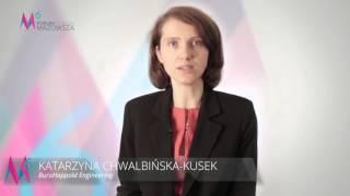 Katarzyna Chwalbińska-Kusek zaprasza na 6 Forum Rozwoju Mazowsza