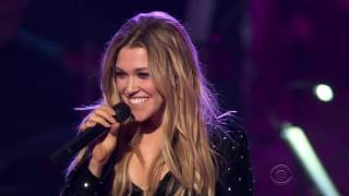 Rachel Platten - Stand By You -  18th Annual A Home For The Holidays Video