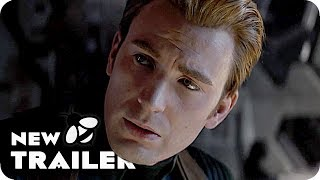 AVENGERS 4: ENDGAME Trailer (2019) Infinity War 2 by New Trailers Buzz