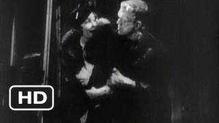 The Bride of Frankenstein Trailer