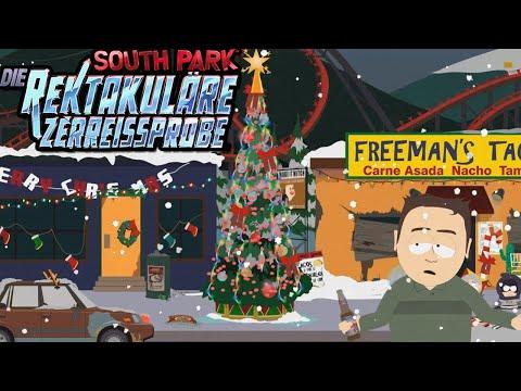 The fractured but whole 🎮 South Park Die rektakuläre Zerreißprobe #33