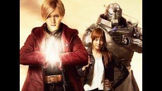 Nonton FMA Live Action Theme Song - Kimi no Soba ni Iru yo (I'm By Your Side) w/ lyrics [English and PT-BR] Film Subtitle Indonesia Streaming Movie Download