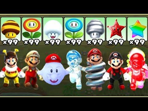 Super Mario Galaxy 為了這遊戲衝了一台主機