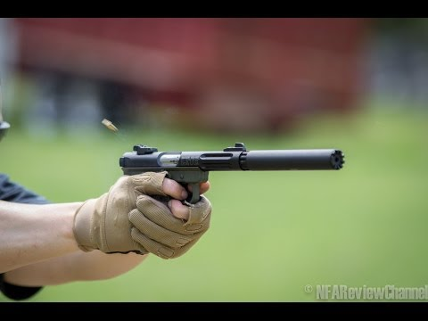 VC - Read me: In this review I cover the pros of swapping your factory Ruger frame with the VC Target Frame from Volquartsen Custom. For more information on the VC frame please visit: https://www.volqu...