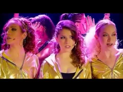 Convention Performance - Pitch Perfect 2