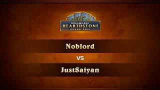 Justsaiyan vs noblord, game 1