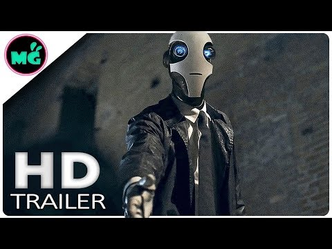 NEW MOVIE TRAILERS (August) 2019