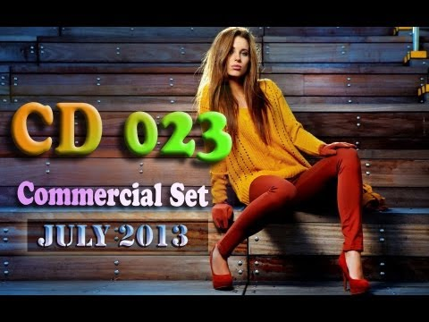 Romanian House Music 2013 Commercial Mix #23