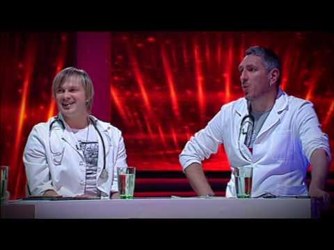 Doktori za Nesanicu – Ermin Redžić Bubi i Mirče Radulović