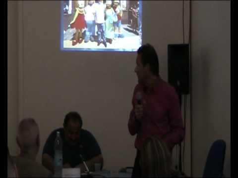 Ischia Film Festival - Ottavo Convegno Nazionale sul Cineturismo - Seconda Parte