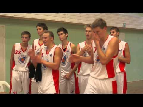 Баскетбольная сборная Самарской области — в финале первенства России!