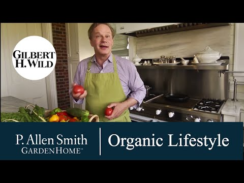 Improve Your Lifestyle Gardening Organically | Garden Home (1603)