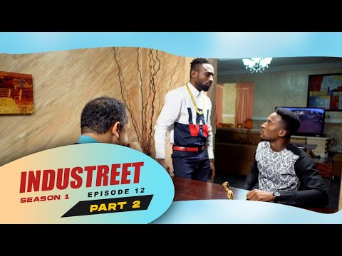 Industreet S1EP12 - PRODIGAL SON (Part 2)