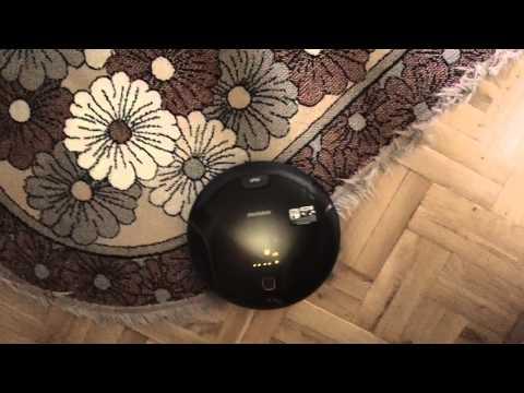 Samsung Navibot Corner Clean