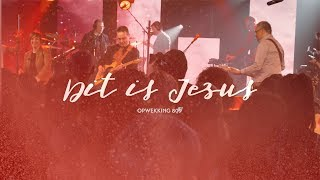 Download Lagu Opwekking 809 - Dit is Jezus - CD42 (live video) Mp3