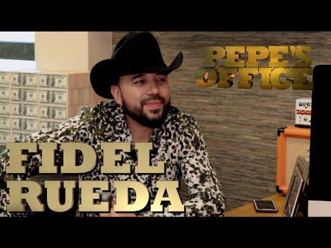 FIDEL RUEDA TIENE MUCHAS GANAS EN LA OFICINA - Pepe's Office - Thumbnail