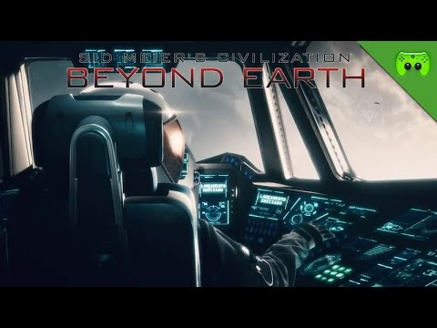 TS ABSTURTZ «» Civilization Beyond Earth # 10 | HD