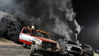 Rolling Coal On Protesters Compilation 🔴 (BlackLivesMatter, Trump Haters, Tree Huggers)