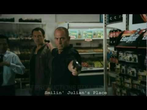Bait Promo Trailer