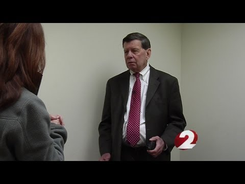 Former county prosecutor admits to drinking problem and apologizes