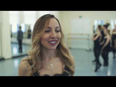 Танцы и вокал для детей от 2,5 до 15 лет. Творческий центр Ангелины Шкарупиной
