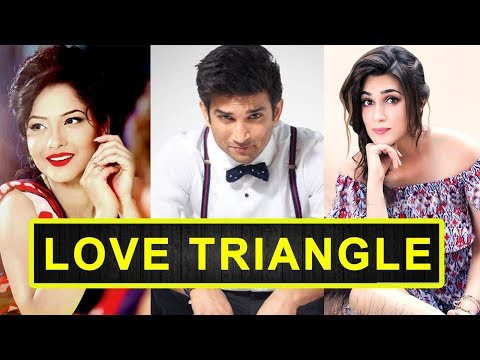 Top 10 Television Couples And Their Love Triangle