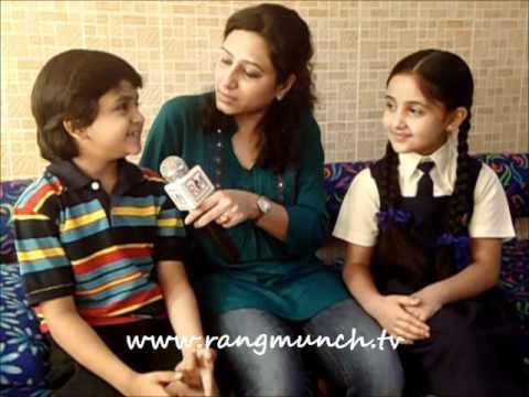Video Nanhi and Addu on Rangmunch.TV download in MP3, 3GP, MP4, WEBM, AVI, FLV January 2017