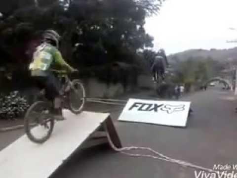 copa brasil de downhill 2008(Simão Pereira mg)