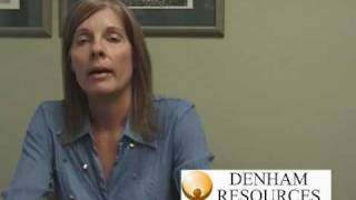 A woman, interviewing for an Medical Administrator position, answers the common interview question: Describe a major goal you set for yourself.  This is an example of a GOOD way to answer this question.Created by Fresno, Californias most respected Recruiting, Staffing and Human Resources consulting firm  Denham Resources.