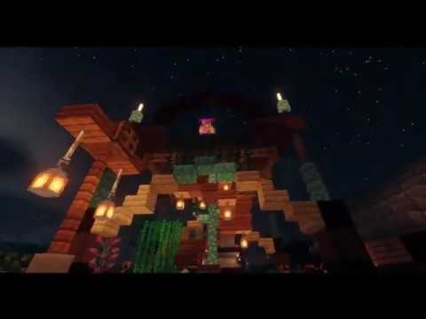 Let's Play: Wildercraft! (Server season 8) Episode 1