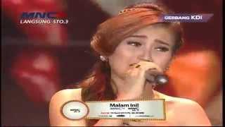 "Video Ayu Ting Ting "" Dil Laga Liya "" - Gerbang Kontes Dangdut Indonesia 2015 (9/4) MP3, 3GP, MP4, WEBM, AVI, FLV Mei 2018"