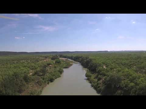 23 Ac. on Llano River, Junction